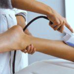 Профилактика венозной недостаточности